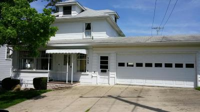 Saint Marys PA Single Family Home For Sale: $98,900