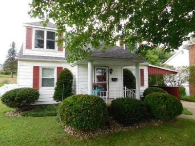 Elk County Single Family Home For Sale: 315 Russ Ln