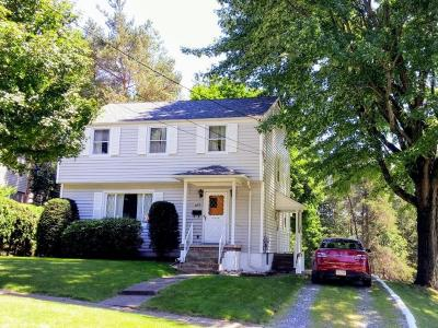 Saint Marys PA Single Family Home For Sale: $92,000