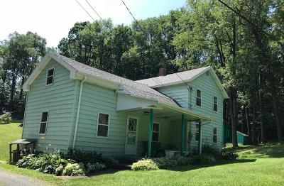 Saint Marys PA Single Family Home For Sale: $79,000