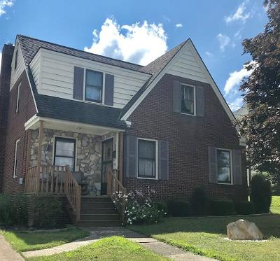 Saint Marys PA Single Family Home For Sale: $131,000