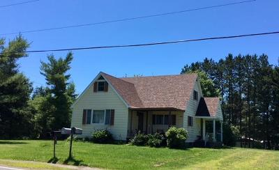 Ridgway PA Single Family Home For Sale: $79,900
