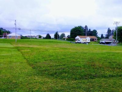 Residential Lots & Land For Sale: State Route 255