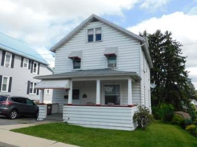 Elk County Single Family Home For Sale: 292 George St
