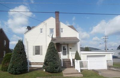 Emporium PA Single Family Home For Sale: $62,000