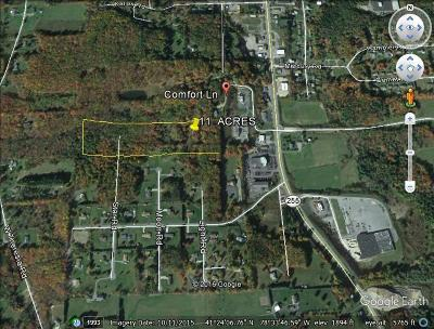 Elk County Residential Lots & Land For Sale: Comfort Ln