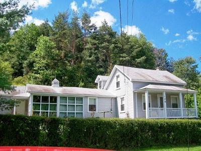 Kersey Single Family Home For Sale: 128 Dagus Mines Rd