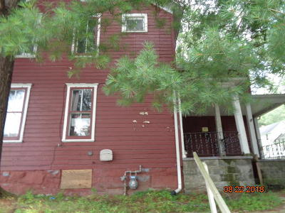 Elk County Multi Family Home For Sale: 518 N Broad St