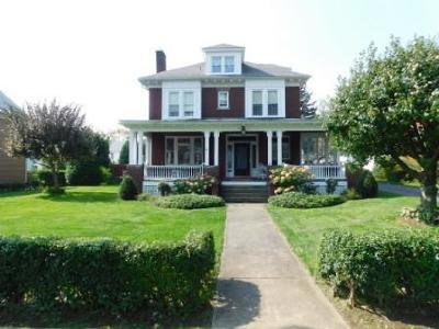 Elk County Single Family Home For Sale: 315 N Michael St