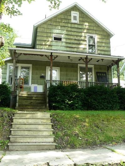 Elk County Single Family Home For Sale: 429 Front St