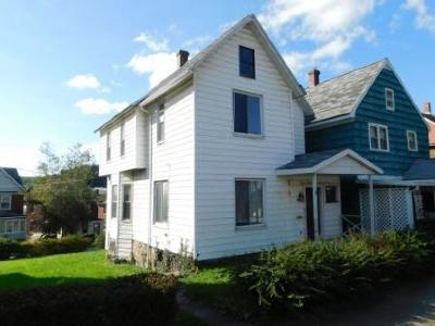 Johnsonburg Single Family Home For Sale: 520 High St