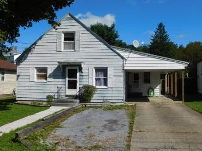 Elk County Single Family Home For Sale: 427 Maple St
