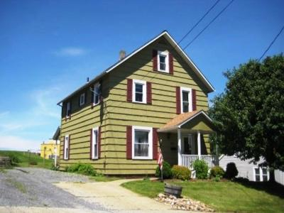 Elk County Single Family Home For Sale: 312 John St
