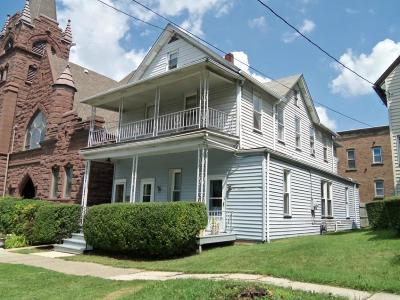 Elk County Single Family Home For Sale: 21 S Broad St