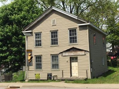 Elk County Single Family Home For Sale: 413 E Main St