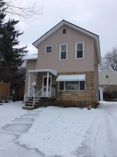 Elk County Single Family Home For Sale: 12 Short St