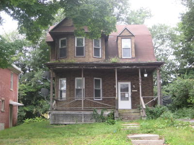 Elk County Single Family Home For Sale: 121 Lafayette St