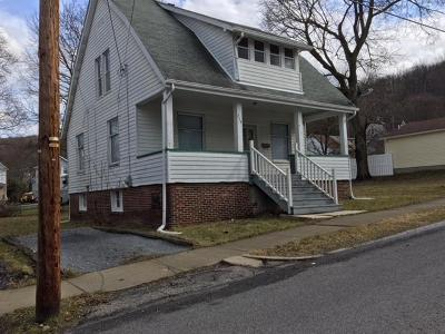 Single Family Home For Sale: 239 Monterey Ave