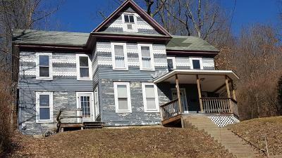 Emporium PA Single Family Home For Sale: $15,000