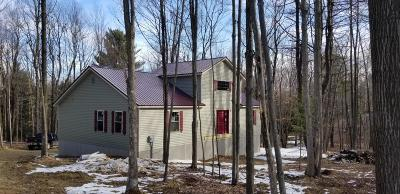 Elk County Single Family Home For Sale: 160 Robin Rd