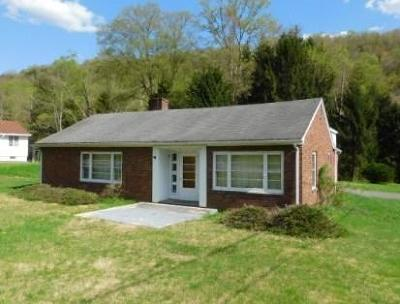 Elk County Single Family Home For Sale: 314 Powers Ave