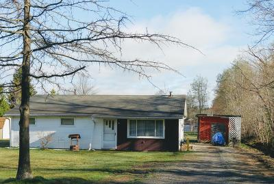 Elk County Single Family Home For Sale: 187 Margaret Rd