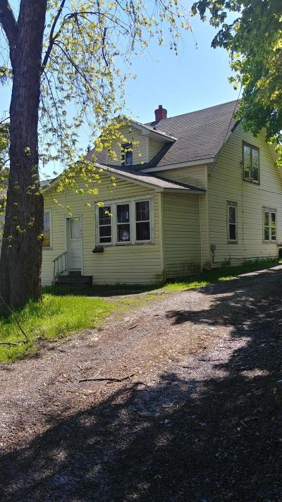 Elk County Single Family Home For Sale: 646 Brusselles St