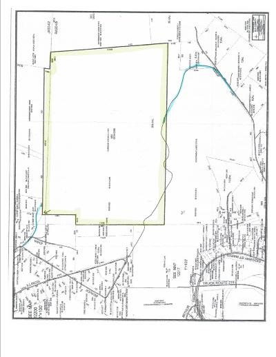 Ridgway Residential Lots & Land For Sale: Jewel Ln