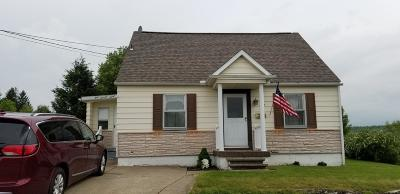 Elk County Single Family Home For Sale: 477 Dippold Ave