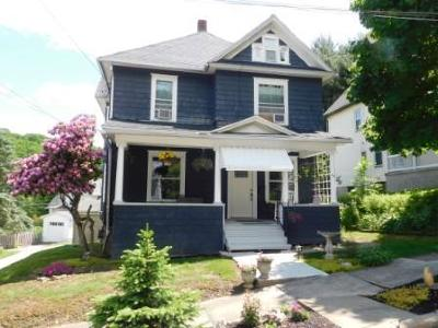 Elk County Single Family Home For Sale: 519 Kearsarge Ave