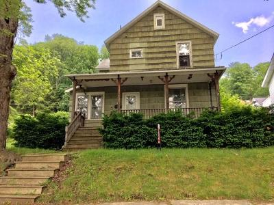 Elk County Single Family Home For Sale: 429 Upper Front St