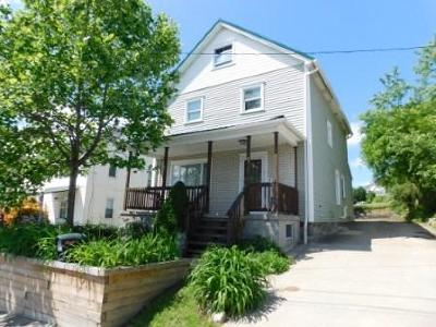 Elk County Single Family Home For Sale: 305 George St