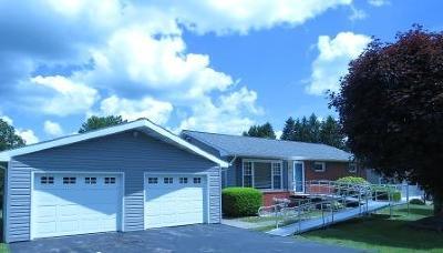 Elk County Single Family Home For Sale: 106 Mark Ln