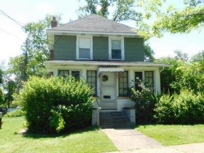 Elk County Single Family Home For Sale: 425 Center St