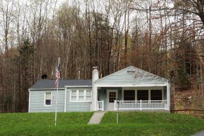 Emporium Single Family Home Pending: 1783 Plank Road Hollow