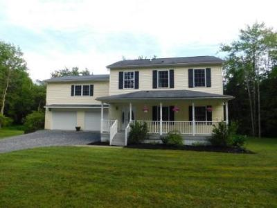 Elk County Single Family Home For Sale: 139 A Fairview Rd