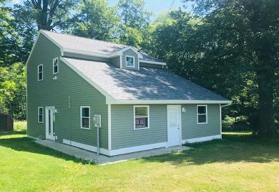 Ridgway PA Single Family Home For Sale: $145,000