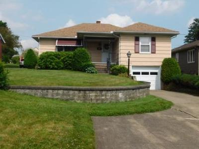 Elk County Single Family Home For Sale: 541 Rock St