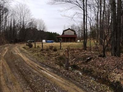 Johnsonburg Residential Lots & Land For Sale: Water St Ext St