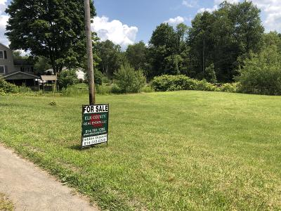 Elk County Residential Lots & Land For Sale: Washington St