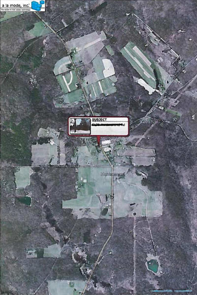 Elk County Residential Lots & Land For Sale: 5221 Montmorenci Rd