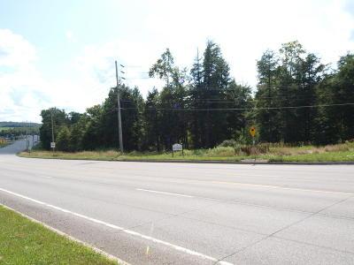 Elk County Commercial For Sale: 1098 Million Dollar Hwy