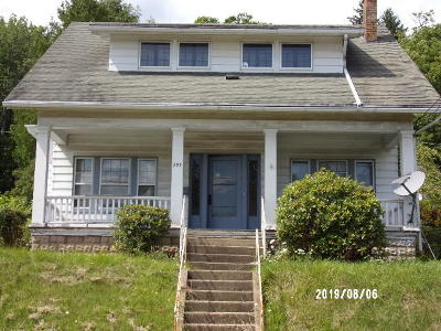 McKean County Single Family Home For Sale: 297 Jackson Ave