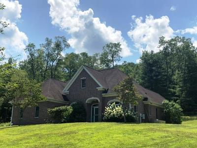 Cameron County Single Family Home For Sale: Route 120