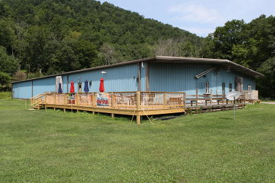 Cameron County Commercial For Sale: 13285 Pa-120