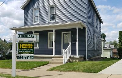 Elk County Single Family Home For Sale: 201 Montmorenci Ave