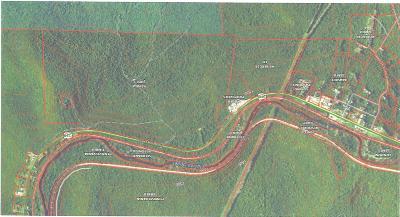 Elk County Residential Lots & Land For Sale: Ridgway-Johnsonburg Rd