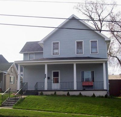 Elk County Single Family Home For Sale: 125 Maurus St