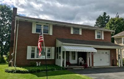 Elk County Single Family Home For Sale: 145 Center St