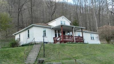 Cameron County Single Family Home For Sale: 96 W 7th St